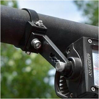 SuperATV Aluminum Tube Clamp