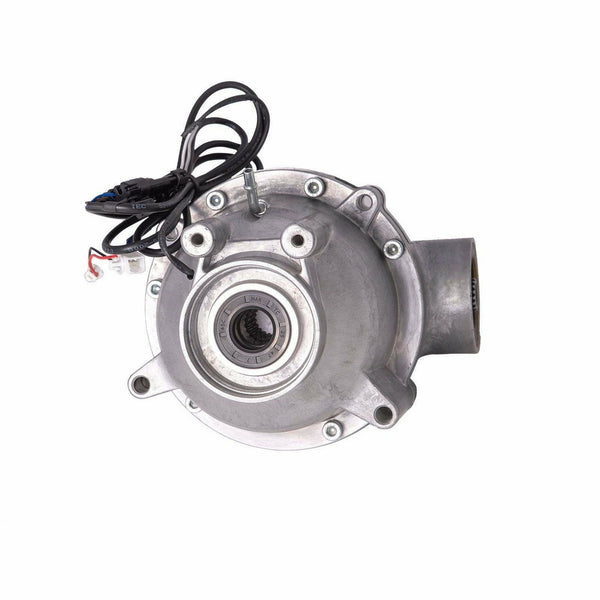 SuperATV Can-Am Commander SwifTrac Front Differential - Kombustion Motorsports