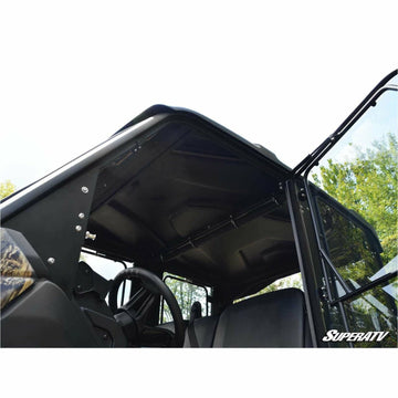 SuperATV Can-Am Defender Max Plastic Roof
