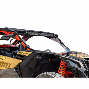 SuperATV Can-Am Maverick X3 Full Windshield