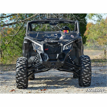 SuperATV Can-Am Maverick X3 Half Windshield