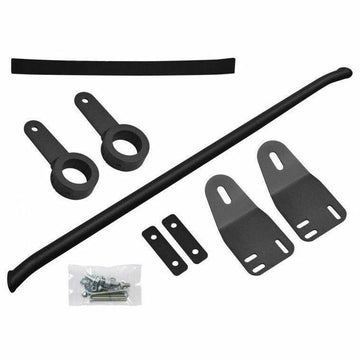 SuperATV Can-Am Maverick X3 Light Bar Mounting Kit