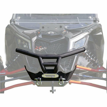 SuperATV Can-Am Maverick X3 Winch Ready Front Bumper