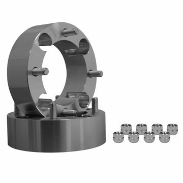 SuperATV Can-Am Wheel Spacer— 4/136