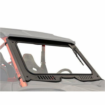 SuperATV Honda Talon 1000 Glass Windshield