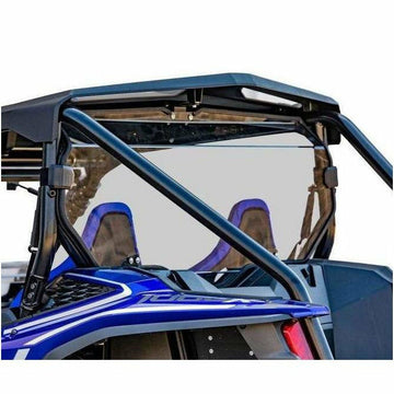 SuperATV Honda Talon 1000 Rear Windshield