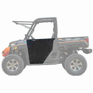 SuperATV Polaris Ranger XP 1000 Aluminum Doors