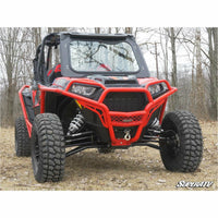 SuperATV Polaris RZR 1000 High Clearance Forward Offset A-Arms - Kombustion Motorsports