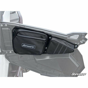 SuperATV Polaris RZR Door Bags