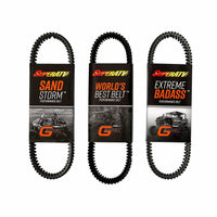 SuperATV Polaris RZR Heavy-Duty CVT Drive Belt - Kombustion Motorsports