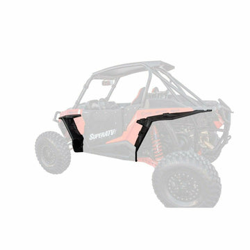 SuperATV Polaris RZR XP 1000 Fender Flares