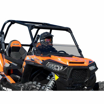 SuperATV Polaris RZR XP 1000 Half Windshield
