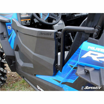 SuperATV Polaris RZR XP 1000 Full Plastic Doors