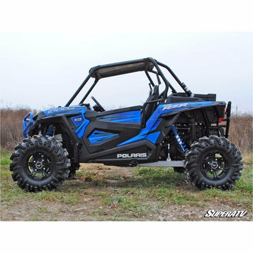 SuperATV Polaris RZR XP 1000/Turbo Full Plastic Doors