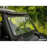 SuperATV Polaris RZR XP Turbo Glass Windshield - Kombustion Motorsports