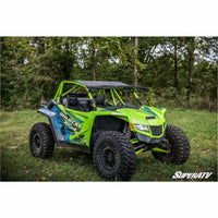 SuperATV Textron Wildcat XX Flip Windshield - Kombustion Motorsports