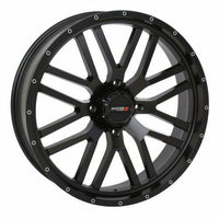 System 3 Off-Road ST-3 Wheel (Matte Black) - Kombustion Motorsports