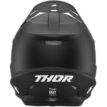 Thor Sector Helmet - Blackout