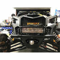 TMW Off-Road X3 Front Winch Bumper - Kombustion Motorsports