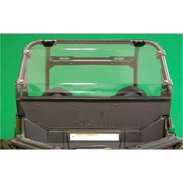 Trail Armor 2015-2019 Polaris RZR S 900, RZR S 900 EPS, RZR 900, RZR 900 EPS TRAIL, RZR 900 XC and 2016-2019 RZR S 1000 Rear Window Dust Shield - Kombustion Motorsports