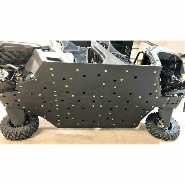 Trail Armor 2019 Can Am Defender Max Full Skids - Kombustion Motorsports