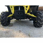 Trail Armor Can Am Defender X MR, Defender XT Cab HD8, Defender XT Cab HD10, Defender Max XT Cab HD10, Defender Max Lonestar HD10, Defender Max X MR, Can Am Defender Mossy Oak HD10 iMpact A-Arm Guards - Kombustion Motorsports