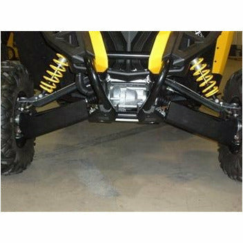 Trail Armor Can Am Maverick iMpact  A-Arm CV Front & Rear Boot Guards UHMW - Kombustion Motorsports