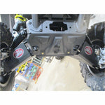 Trail Armor Can Am Maverick Trail iMpact A-Arm Guards - Kombustion Motorsports