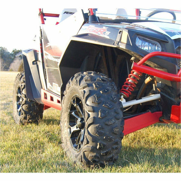 Trail Armor Can Am Maverick X DS Turbo, Can Am Maverick Max X DS Turbo, Can Am Maverick X RS Turbo, Can Am Maverick Turbo and Can Am Maverick X DS (non turbo) iMpact A-arm Guards - Kombustion Motorsports