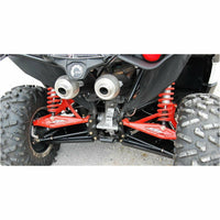 Trail Armor Can Am Maverick XC and Can Am Maverick X XC iMpact A-Arm Guards 2014-2018 - Kombustion Motorsports