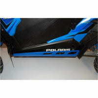 Trail Armor Polaris 2015 - 2018 RZR 4 900, RZR 4 900 S and 2019 RZR 4 1000 S Full Skids with Slider Nerfs or Trimmed for Polaris Kick Out Steel Rock Sliders - Kombustion Motorsports