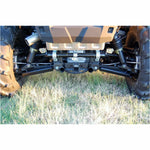 Trail Armor Polaris RZR 900 (50 inch model), RZR 900 EPS TRAIL (50 inch model), RZR 900 XC iMpact A-Arm Guards - Kombustion Motorsports