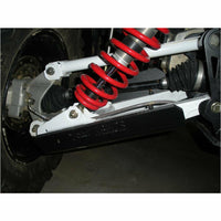 Trail Armor Polaris RZRS and RZR4 iMpact A-Arm CV Front & Rear Boot Guards UHMW - Kombustion Motorsports