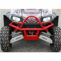 Trail Armor RZR, RZRS and RZR4 Mud Flap Fender Extensions for RZRS style Fender Flares REAR ONLY - Kombustion Motorsports