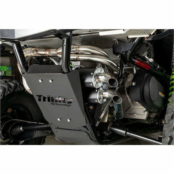Trinity Racing Textron Wildcat XX Full Exhaust System - Kombustion Motorsports