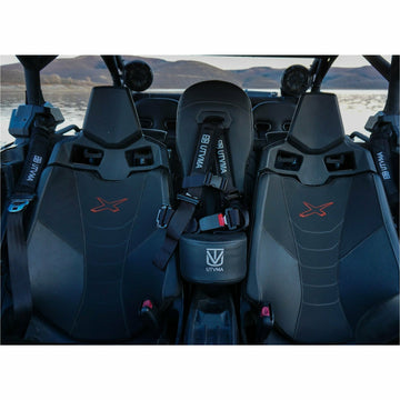 UTV Mountain Accessories Maverick X3 Bump Seat (Front & Rear)