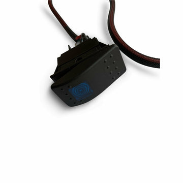 WD Electronics Hazard Add-On to the V2 Turn Signal Kit