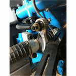 Zrp X3 Fixed Front Sway Bar Link Set - Kombustion Motorsports