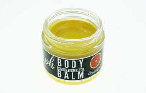 MOISTURIZING: BODY BALM