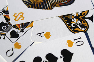"The Game of Spades ""Expert"" Deck"