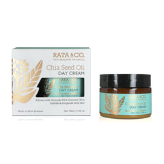 Chia Seed Oil Day Cream