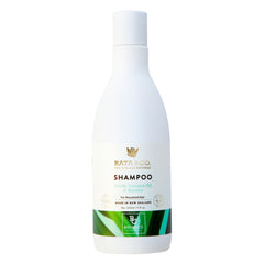 Pacific Coconut Oil & Keratin Shampoo