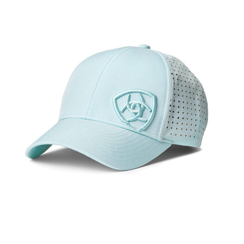 ARIAT TRI FACTOR CAP DUCK EGG