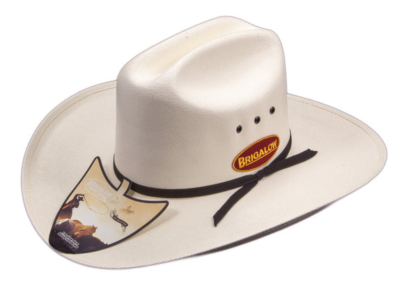 Drover Straw Hat