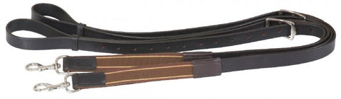 Eurohunter Elastic Side Reins