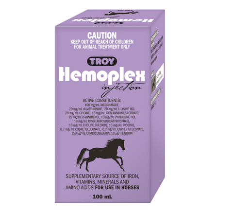 Hemoplex Injection