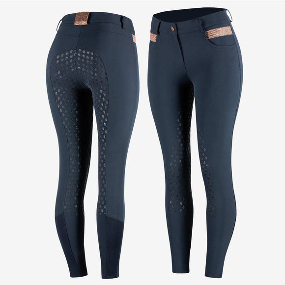 Horze Sienna Full Seat Breeches