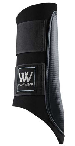 WW Brush Boots