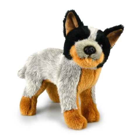 Korimco Blue Heeler Toy