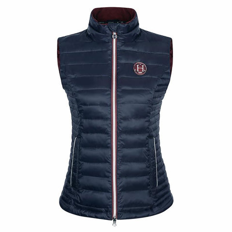 Harcour Rose Ladies Vest